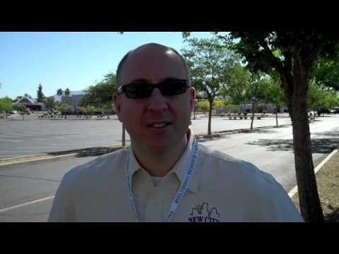 NYOP Merchant Client Testimonial: Sandy Walker, New City Promotions