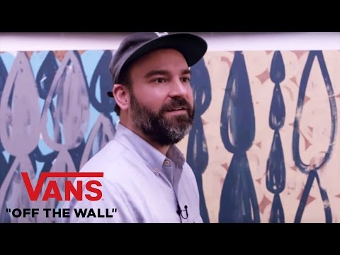 Cody Hudson & The Art of the Side Hustle Part 1 | #LIVINGOFFTHEWALL | VANS