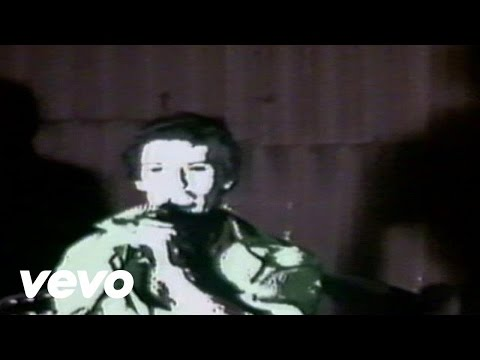 The Psychedelic Furs - Dumb Waiters (Official Video)