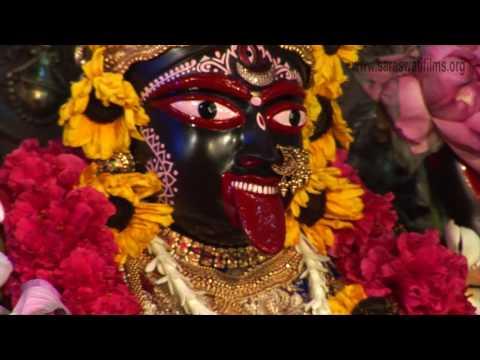 Kali Divine Mother