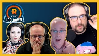 001: The Rivalry Cooldown w/ SirScoots, Nahaz, and Richard Lewis thumbnail