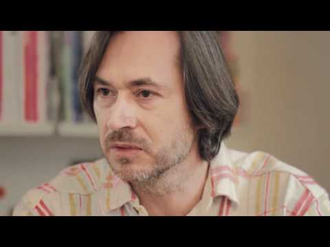 Marc Newson Interview