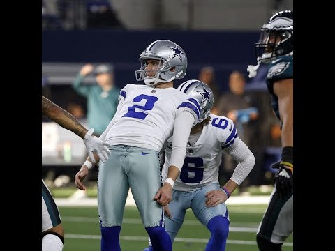 Why The Cowboys Are Stuck With Brett Maher
