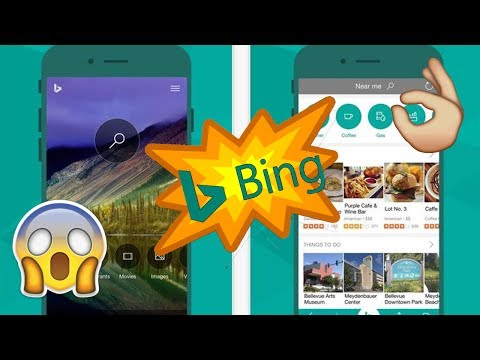 Bing Para Android Se Renueva Por Completo   Apps