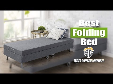 ▶️top-5-best-folding-bed-in-2020---[-buying-guide-]