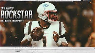 "Cam Newton NFL Mix - ""ROCKSTAR "" ft. DaBaby & Roddy Ricch *EMOTIONAL*(PATRIOTS HYPE)"