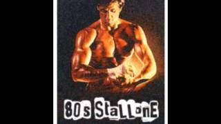 80's Stallone - Party at Kitty & Stud's (2011)