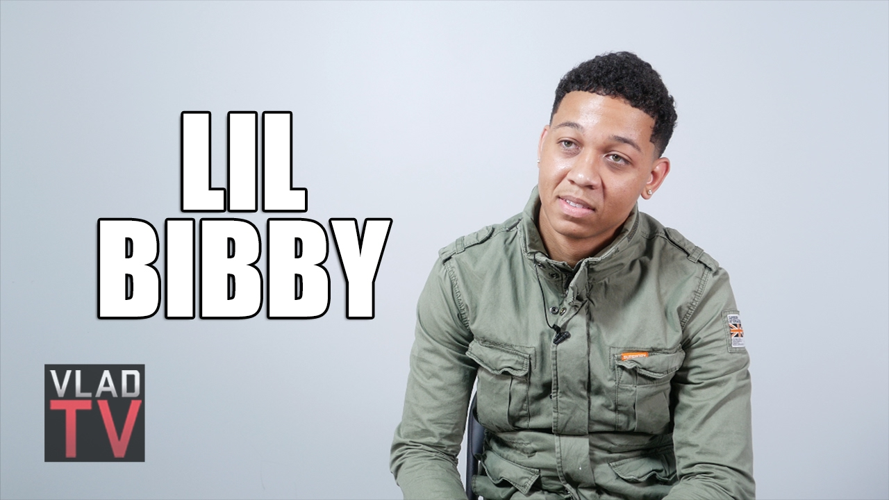 Lil Bibby on Trump Sending Feds to Chicago: Maybe That Should Happen
