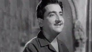 Jab Jab Bahar Aaye 1 - Evergreen Classic Hindi Song - Bharat Bhushan & Shalini - Taqdeer