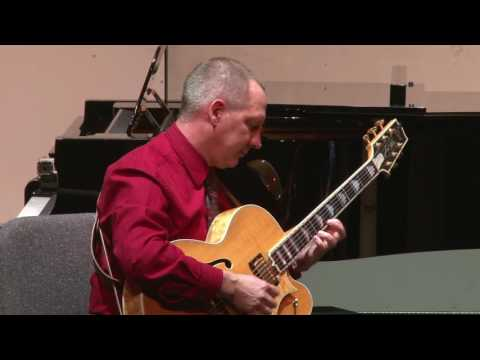 Glendale College Music Faculty Recital Fall 2016