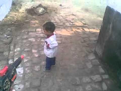 Baby ankita