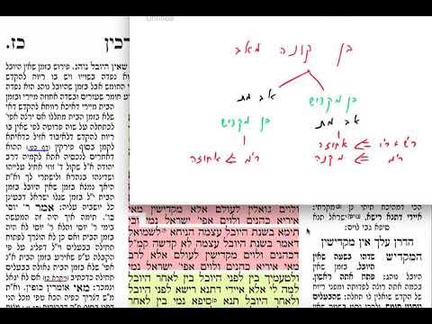 הדף היומי מסכת ערכין דף כז Daf yomi Arachin 27