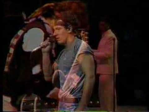 Download My Hometown - Bruce Springsteen - Paris 85