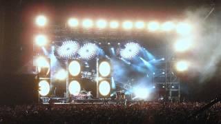 Soda Stereo - Me Verás Volver [Audio Consola] | Estadio Monumental de River (03.11.2007)