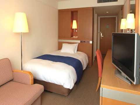 Nakano Sunplaza Hotel - Tokyo - Japan