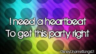 Big Time Rush - Big Night With Lyrics