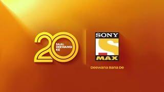#20SaalDeewangiKe – Sony MAX celebrates every Filmy Fan's Deewangi!
