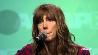 Beth Orton - She Cries Your Name - ASCAP EXPO