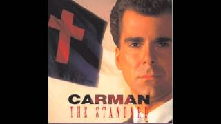 Watch Carman Lord I Love You video