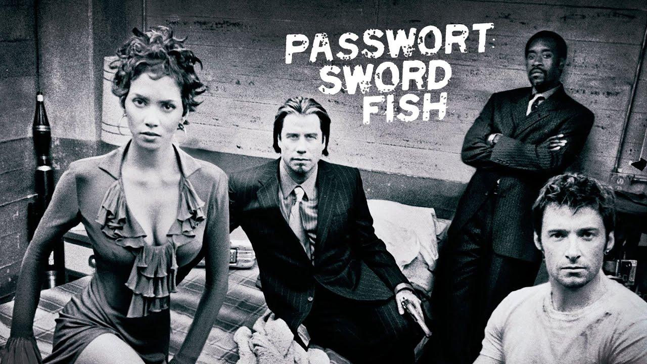 Swordfish Deutsch