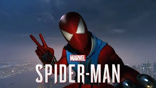 W mroku (21) Spider-Man