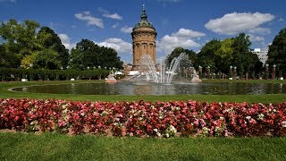 Mannheim is a city in the southwestern part of germany, third-largest german state baden-württemberg after stuttgart and karlsruhe. is...