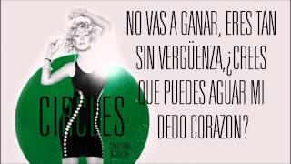 Christina Aguilera - Circles (Subtítulos En Español)