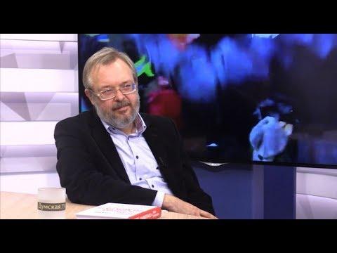 DumskayaTV: Вечер на Думской. Андрей Ермолаев, 19.10.2017