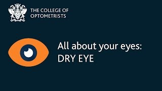 What is dry eye?