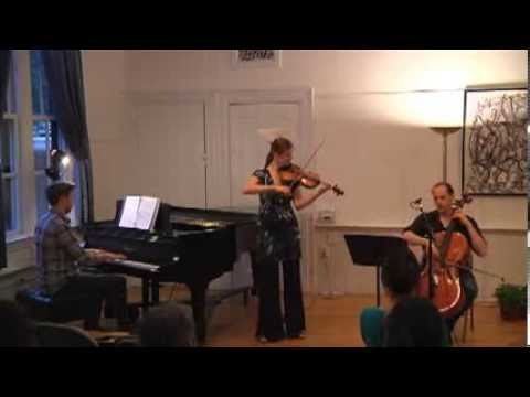 Mari Black, Scottish Fiddle Medley