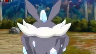 Special episode for Diancie Pokemon x y