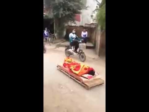 Thanh niên xấu số ngủ nhờ quán net và kết quả đắng lòng
