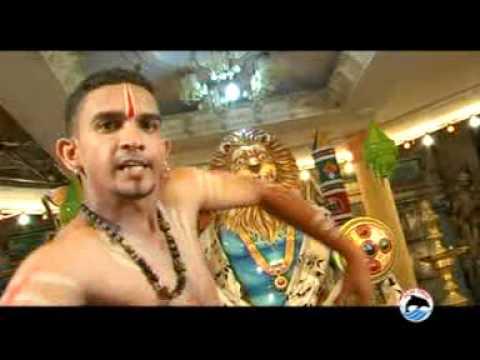 Tamil Folk Dances