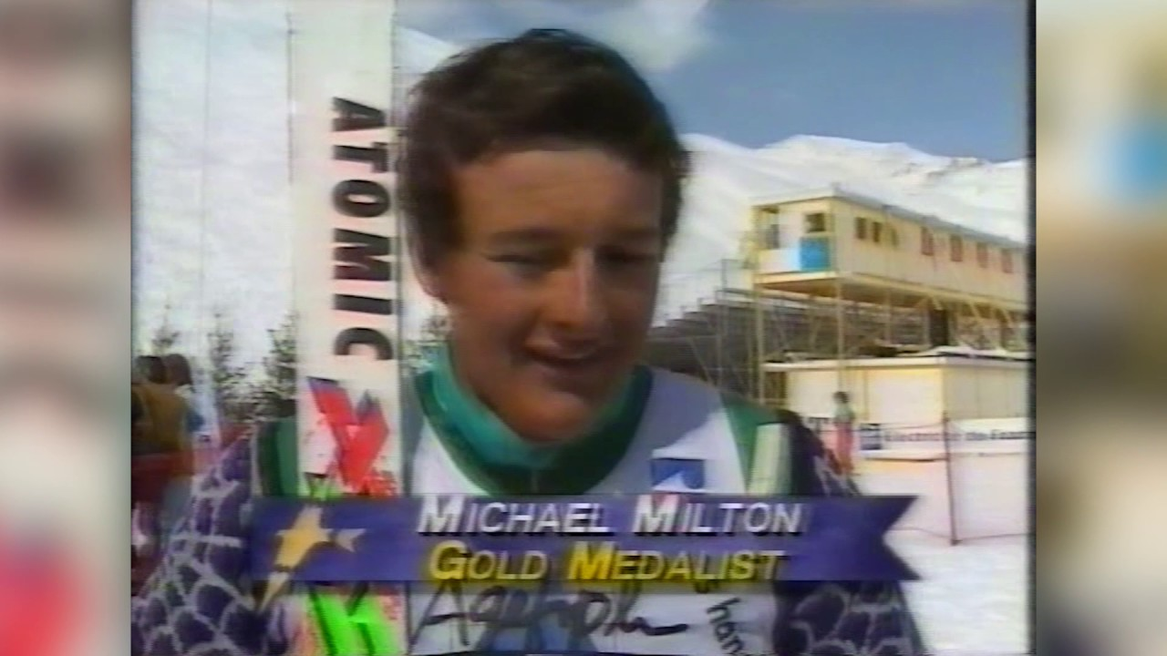 Celebrating 25 years: Australia's first Winter Games gold medal