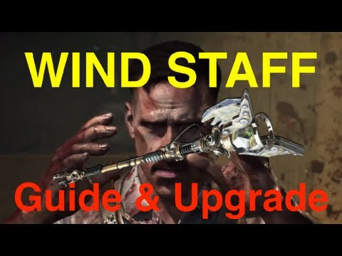 Origins full wind staff guide ultimate black ops 2 - Black ops 2 origins walkthrough ...