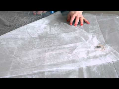 How to Make Natural Cleaners for Shower Curtains : Green Living Tips