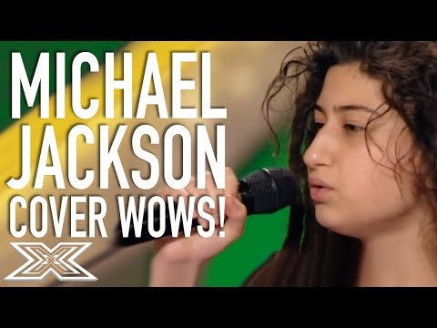 Is This The BEST Michael Jackson Cover Ever? | X Factor Global