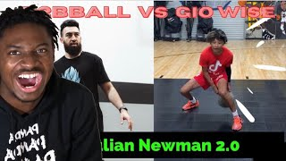 Reacting to R2bball Vs. Julian Newman 2.0 (The Most Hated Tik Toker!!) (LOOK AT HIM SAUCE)!!