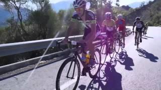 VI Sierra Nevada Limite + XXII Cicloturista al Veleta