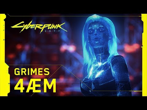Download Grimes – 4ÆM Mp4 baru