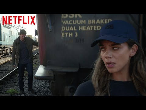 The Stranger | Resmi Fragman | Netflix