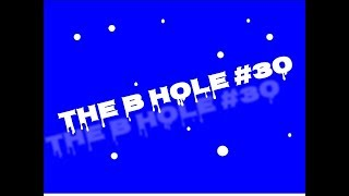 The B Hole #30: Mexican Culture, Martial Arts and Nationalism