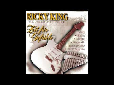 Ricky King - Zeit Für Gefühle (1997)