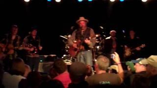 Hand Me Down My Walking Cane - Robert Earl Keen, Randy Rogers and Willie Braun