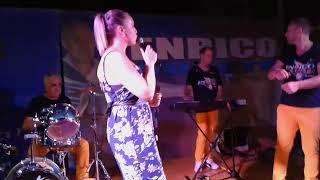 Enrico Roseto Band - LACRIME DI EROI (Chiara) Parco Tigullio 8…