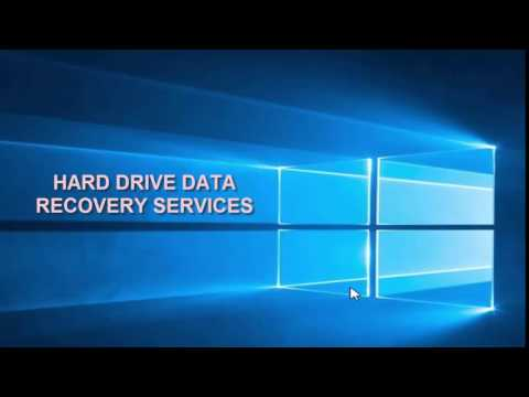 HARD DRIVE DATA RECOVERY SERVICES $98 59