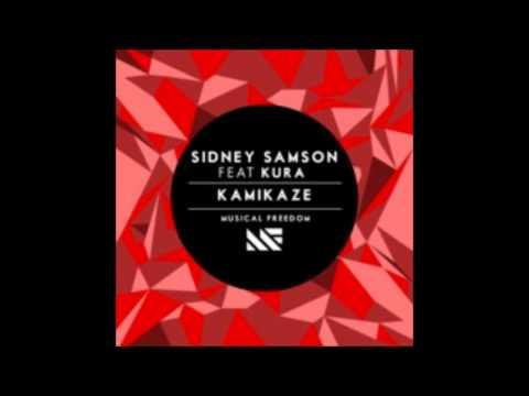 Sidney Samson & Kura - Kamikaze @ Supersoniq Radio