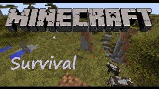 Minecraft 1.7.2 serie survival - Ep 14 - JUNGLA!!!!