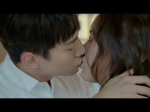 Kiss Moment Drama Korean | Wok of Love | Lee Joon Ho, Jung Ryeo Won & Cha Joo Young