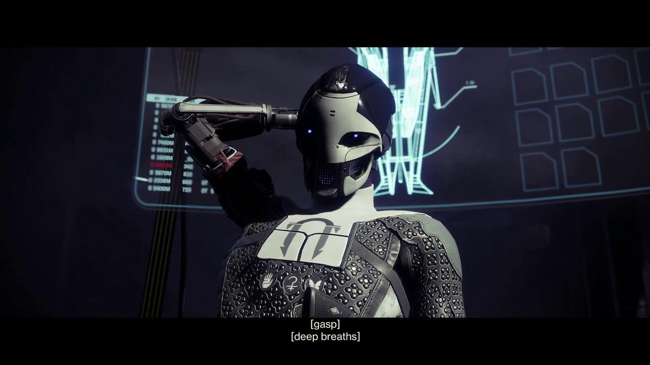 Ada 1 Destiny 2